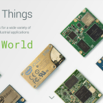 The Lessons from Android Things