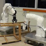 Robot Conquers One of the Hardest Human Tasks: Assembling Ikea Furniture