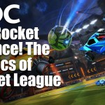 It IS Rocket Science! The Physics of Rocket League Detailed