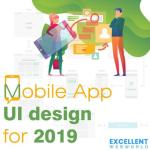 Top Mobile App Design Trends to Follow in 2019