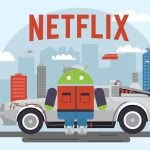 Netflix Shows The Future of Android Architecture