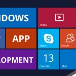 Windows App Development and How UWP Applications Development Is Different | Existek Blog