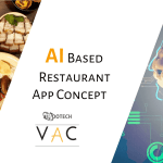 TOPIC #5 VAC: AI based Restaurant App Concept – The Food Buddy You Need