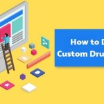 How to Develop a Custom Drupal Module