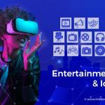 Advantages of Internet of Things in the Entertainment Industry