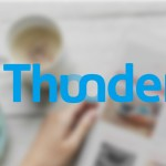 Thunder CMS review