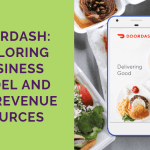 DoorDash: Exploring Business Model and the Revenue Sources