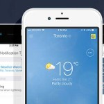 Mobile App Case Study: The Weather Network