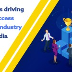 Key factors driving the success of the IT industry in India