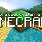 Recreating Minecraft in one Week using C++ and OpenGL