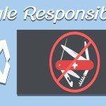 S.O.L.I.D Design Patterns – Unity – Single Responsibility Principle