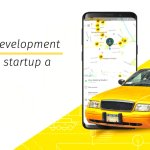Top app development solutions to startup a taxi app