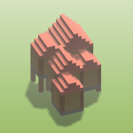 Markov Chains for Procedural Buildings