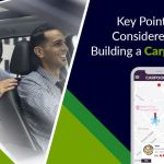 Key points to be considered when building a carpooling app