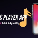 iOS Development Tutorial: How to Build a Music Player App (Audio & Background Play)