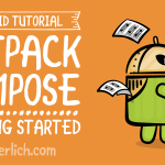 Jetpack Compose Tutorial for Android: Getting Started