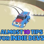 Almost 10 GameDev Lessons I've Learned in my Indie Adventure