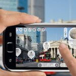 AR App For Trave Industry