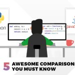 Python Vs JavaScript: Which Programming Language Will Rule the Future?