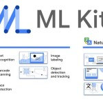 ML Kit SDK keeps all machine learning on the device