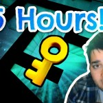 How I Made A Game In 35 Hours Without Breaking A Sweat!