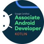 Guide to become an Associate Android Developer (Kotlin Edition)