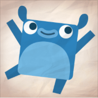 Endless Alphabet is a creative, fun app meant to teach kids letters and words. Humorous monsters jump and make silly sounds to make the information come alive. This interactive app makes learning fun and shows that creativity can plug into learning. It is 2013's App of the Year Runner-Up.