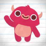 Endless Reader is another app created by Originator Inc. It uses the same silly monsters as Endless Alphabet to read out sentences and focus on certain words.