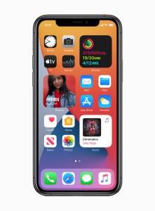 Apple introduced new features in iOS 14