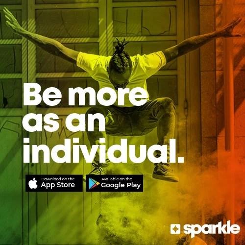 Sparkle digital bank goes live