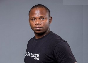 Techpoint publisher, Adewale Yusuf steps down to launch TalentQL in Ile-Ife.