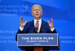 46th President of US Joe Biden Age & Weight