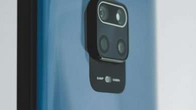 Photo of Redmi K40 Gaming Phone's key specs revealed
