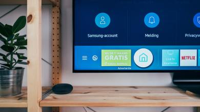 Photo of Samsung TV Plus launches on mobile