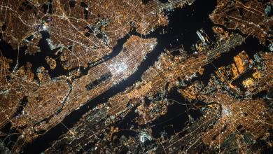 Photo of Google Earth's new feature of Time Lapse has shocked everyone