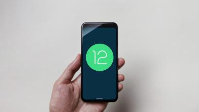 Photo of Android 12 Beta version 2: coming to Pixel devices and brings privacy features