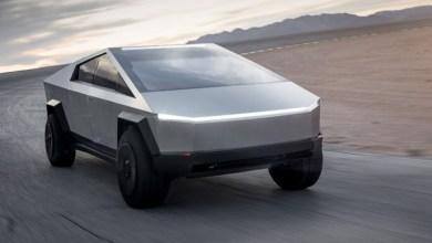 Photo of Tesla Cybertruck will be acquiring Samsung cameras after half a billion dollar deal