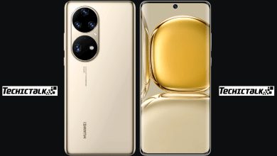 Photo of Huawei's P50 teased with HarmonyOS 2 and Snapdragon 888, too without 5G and Google services