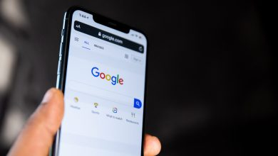 Photo of Google app that could transfer data of your iOS to Android