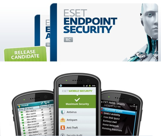 Singapore gets first look at next-generation ESET Endpoint