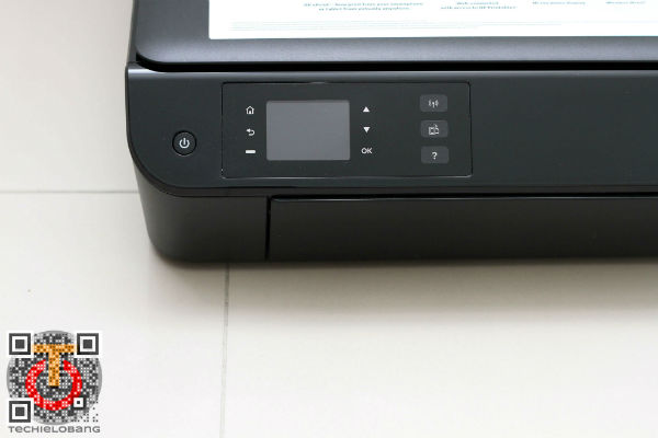 Review: HP Envy 4500 Wireless All-in-One Printer | TechieLobang