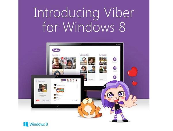 Viber Promo Images 3