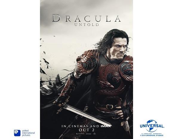 DU poster