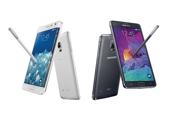 GALAXY Note 4 4G+_Note_Edge