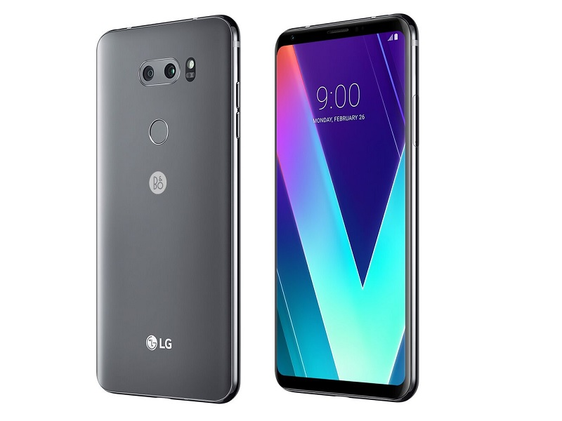 Preorder Lg V30s Thinq And Get Lg Stylus 3 And Tone Infinim Free