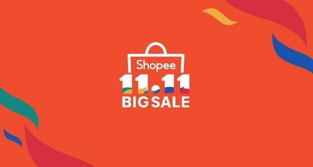 Shopee 11 11 Big Sale Is Here Techielobang