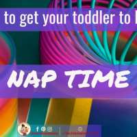 How To Get Your Toddler to Keep Nap Time