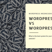 How to Choose? WordPress.com or WordPress.org
