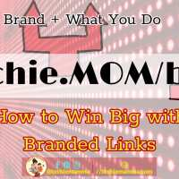 How to Make it as a Big Star with Branded Links