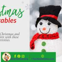 Christmas Printables to Get in the Spirit